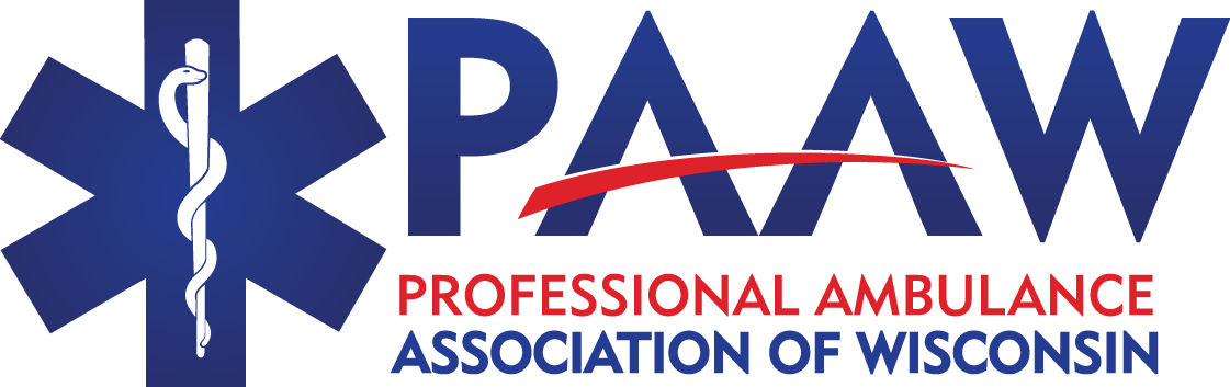 paaw professional ambulance association of wisconsin home